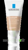 La Roche Posay Tolériane Sensitive Le Teint Crème light Fl pompe/50ml à CLERMONT-FERRAND