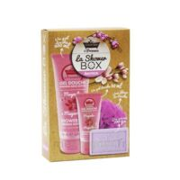 Les petits bains de Provence Coffret box émotion à CLERMONT-FERRAND